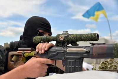 """Бійці """"Айдару"""" захопили у полон двох російських офіцерів"""