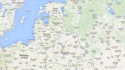 Над Балтійським морем зник латвійський Ан-2