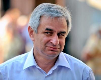 """Навіть самопроголошена Абхазія не визнає незалежність """"ДНР"""""""