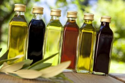 Яка користь кукурудзяної олії
