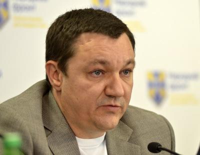 Тимчук: Під Маріуполь перекинули 250 російських найманців