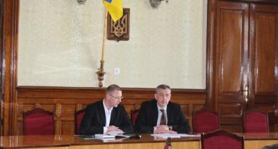Заступник губернатора Буковини застеріг чиновників: Ніхто не уникне покарання за корупцію