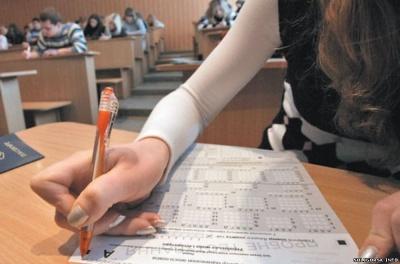 """Результати ЗНО на Буковині назвали """"соромом"""""""