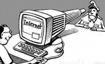 Роскомнагляд погрожує санкціями Facebook, Twitter і Google