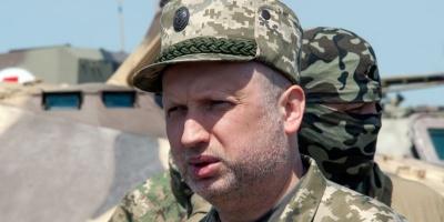 Турчинов не виключає можливості розміщення ПРО в Україні