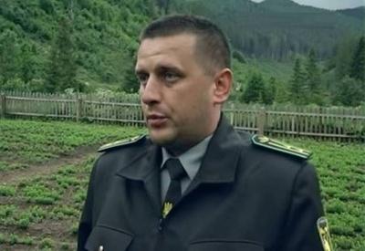 Міліція розпочала слідство щодо смерті лісничого на Буковині