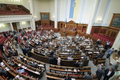 Украина временно отходит от некоторых обязательств  'Конвенции о правах человека