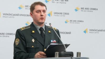 У зоні АТО загинув український військовий