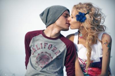Вибір коханого зумовлений генами, а не коханням