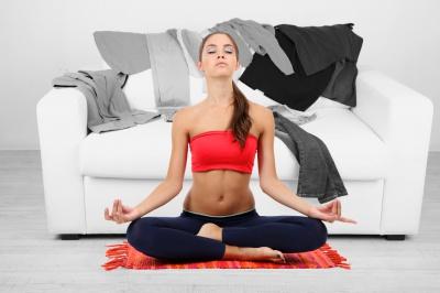 Як зміцнити інтимні м'язи