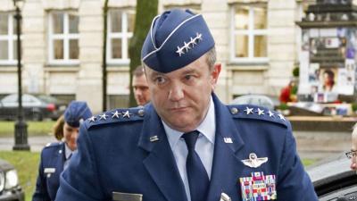 Росія розгорнула на Донбасі системи, які можуть запускати ядерні боєголовки, - НАТО