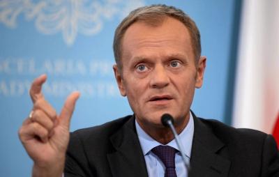 Президент Європейської Ради: Україна близька до безвізового режиму