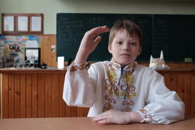 Хлопчик з Чернівців майструє унікальні моделі велосипедів (ФОТО)