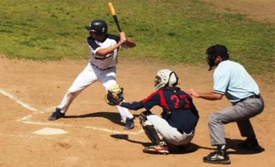 Бейсбольні «Соколи» із Чернівців розпочали сезон