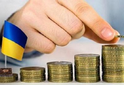 Держборг України перевищив 1,5 трлн гривень