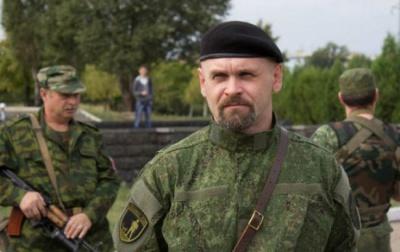 На Луганщині ліквідували одного з ватажків бойовиків Мозгового