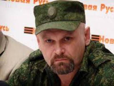 Російські ЗМІ опублікували відео з місця вбивства лідера бойовиків Мозгового (відео)