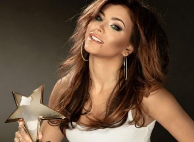 Буковинка Ані Лорак стала найкращою співачкою Росії