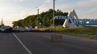 """Поблизу Лисичанська затримали двох білорусів, які збиралися воювати на боці """"ЛНР"""""""