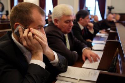 Сесію міськради Чернівців перенесли, бо депутатів не буде в місті, - секретар