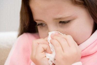 На Буковині минулого тижня на ГРВІ захворіло більше тисячі дітей