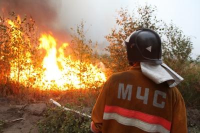 У Бурятії лісові пожежі вирують на 32 тисячах гектарів