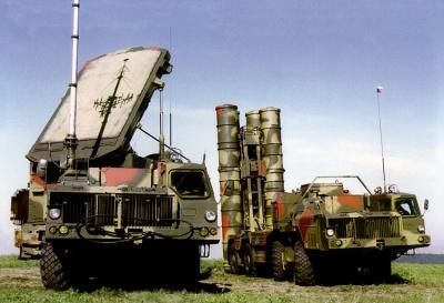 Іран домовився із Росією про постачання зенитно-ракетних комплексів С-300