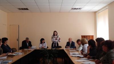 Путильський район можуть поділити на чотири громади