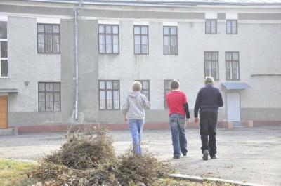 У чернівецькій школі скасували старші класи через недобір учнів