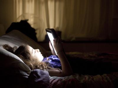 В чому небезпека електронних книг