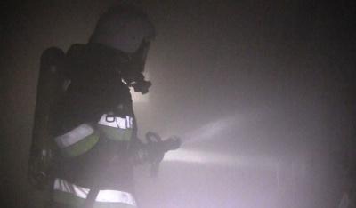 У Чернівцях горіла 9-поверхівка — довелося евакуйовувати людей