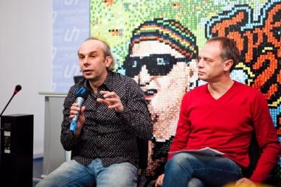 """""""Брати Гадюкіни"""" відіграють у Чернівцях концерт на підтримку нового альбому"""