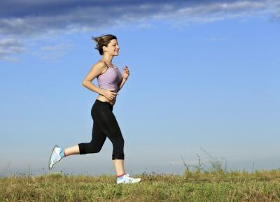 Як краще бігати
