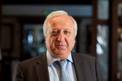 На Маркетинговый форум в Черновцы приедет директор Евробанка реконструкции и развития