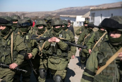У Росії засекретили дані про втрати армії у мирний час