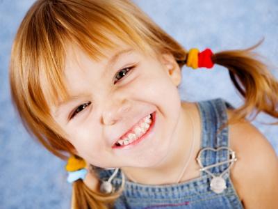 Що робити при опіках у дітей