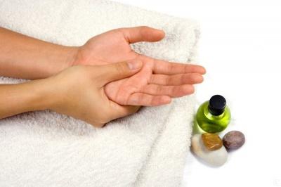 Захищаємо шкіру рук