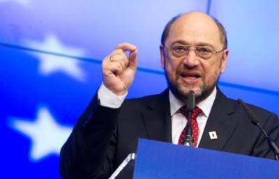 """Президент Європарламенту відрегував на """"чорний список"""" європейських політиків"""