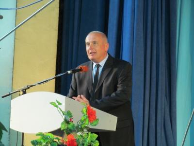 Випускників чернівецьких шкіл нагородили медалями (ФОТО)