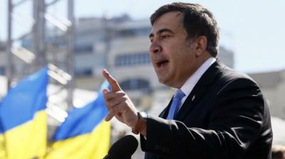 Саакашвілі пообіцяв повністю оновити керівництво Одещини