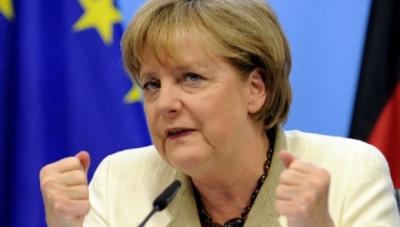 Меркель: Угоду про ЗВТ між ЄС та США необхідно підписати до кінця року