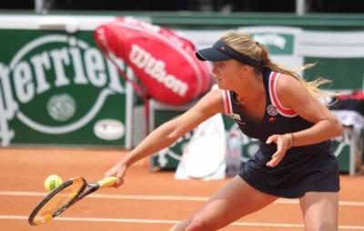 Українка Світоліна пробилася до чвертьфіналу турніру Roland Garros