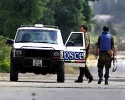 Україна хоче виключити представників Росії з СММ ОБСЄ