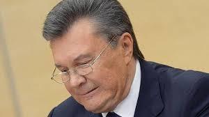 Янукович знову оскаржив накладені санкції