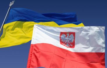 Поляки относятся к украинцам как к своим, - исследование