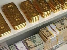 Нацбанк збільшив золотовалютні резерви на 3 відсотки