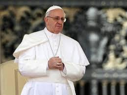 Папа Франциск: У світі панує атмосфера війни