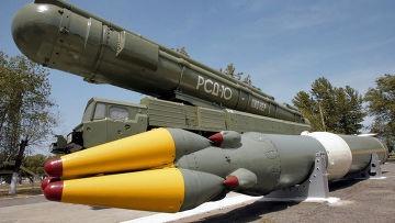 Держдеп США: Росія порушує Договір про ліквідацію ракет середньої і меншої дальності