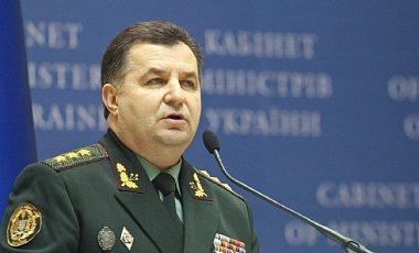 Полторак: На Донбасі перебуває близько 42,5 тисячі бойовиків і російських військовослужбовців