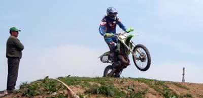 Чернівецькі мотогонщики здобули чотири медалі